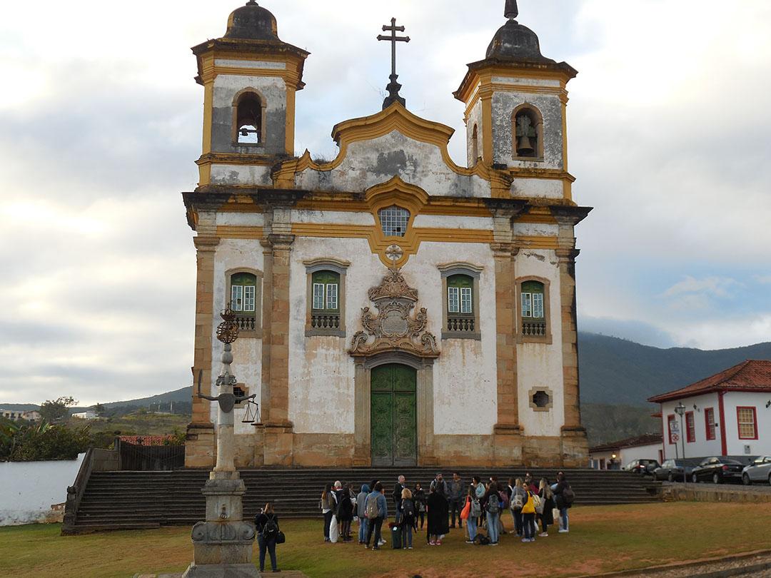 FAUUSP – UNICID – UNICSUL – Projeto Minas Gerais Cultural 2017 – parte 2