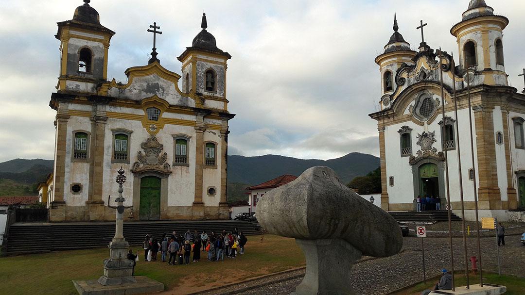 FAUUSP – UNICID – UNICSUL – Projeto Minas Gerais Cultural 2017 – parte 4
