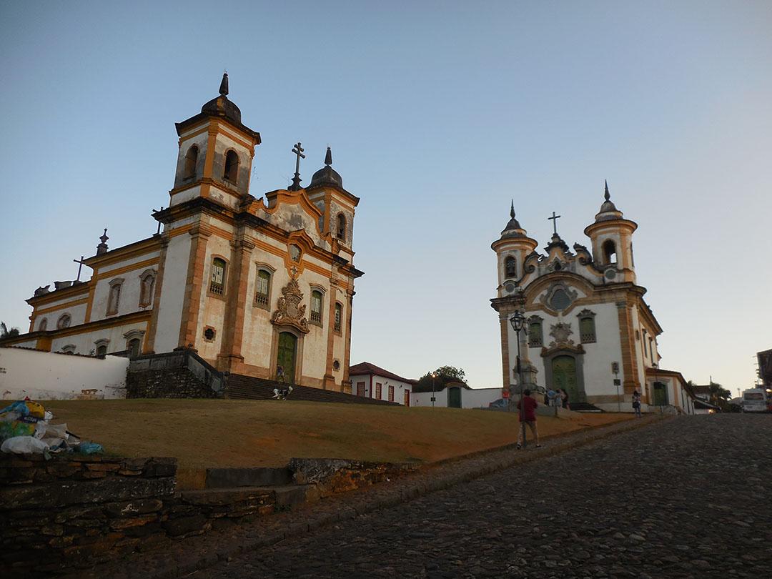Exatus Colégio e Vestibulares – Projeto Minas Gerais Cultural – parte 01