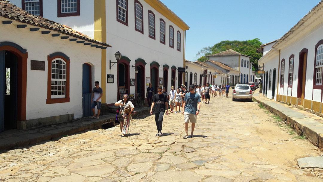 Exatus Colégio e Vestibulares – Projeto Minas Gerais Cultural – parte 03