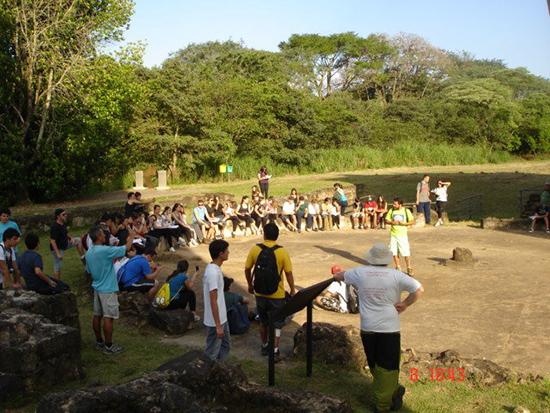 Projeto Flona de Ipanema
