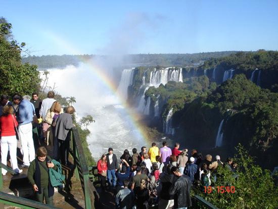 Projeto Foz do Iguaçú