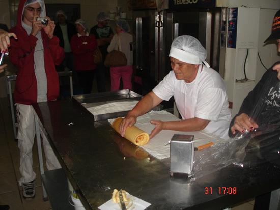 Projeto Minas Gerais Gastronômico