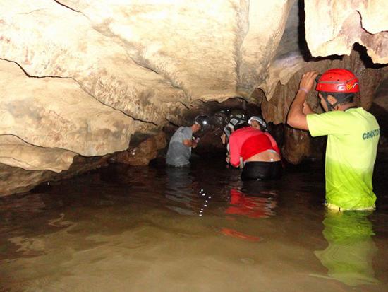 Projeto Cavernas