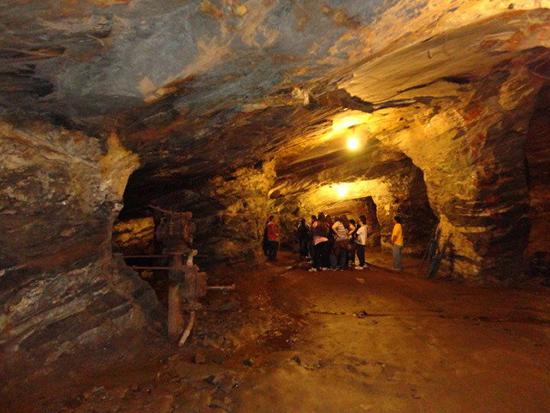 Projeto Minas Gerais Geológico