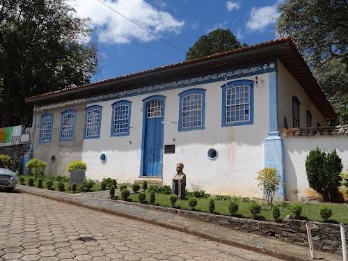 Projeto São Luiz do Paraitinga Histórico
