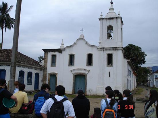 Projeto Paraty Histórico