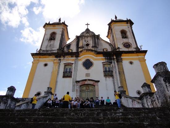 Projeto Minas Gerais Cultural