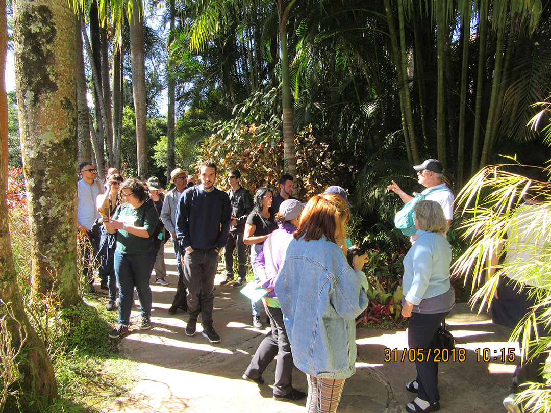 FAUUSP – UNICID – UNICSUL – Projeto Minas Gerais Cultural 2018 – parte 1