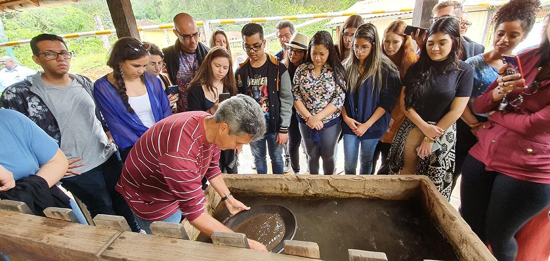 ENIAC Centro Universitário – Projeto Minas Gerais Cultural – parte 3