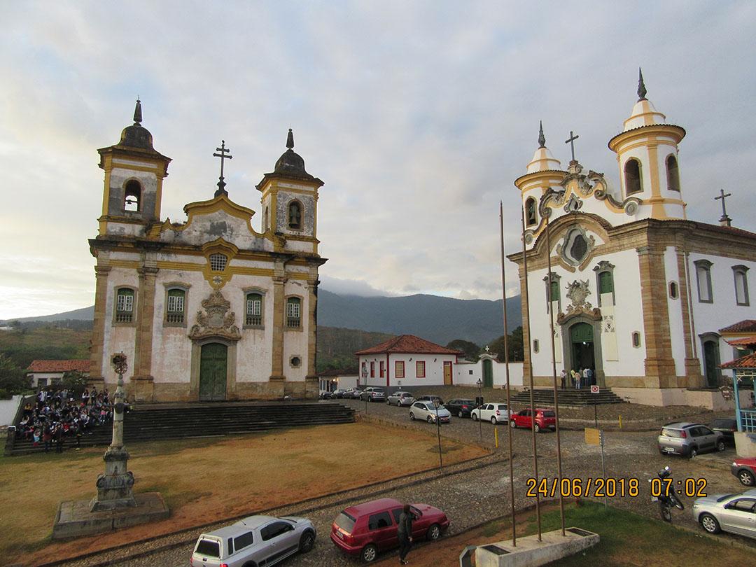 Escola São Teodoro de Nossa Senhora de Sion – Projeto Minas Gerais Cultural – parte 02
