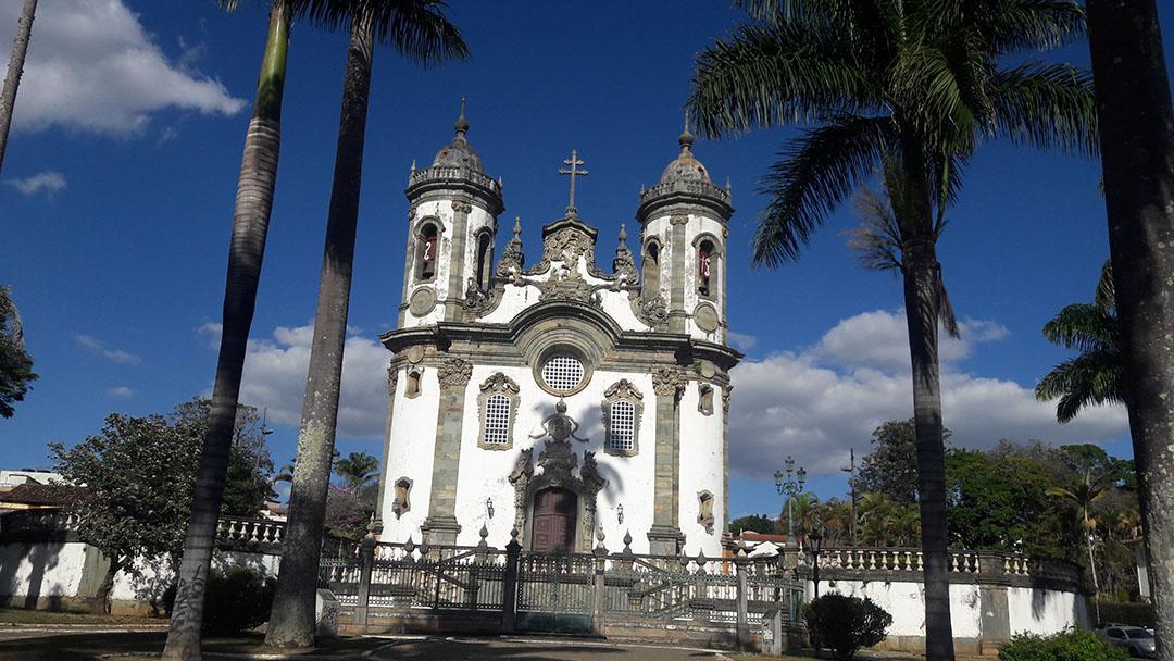 Escola São Teodoro de Nossa Senhora de Sion – Projeto Minas Gerais Cultural – parte 3