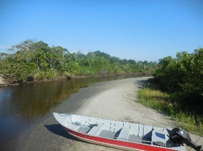 Cananéia – Ilha do Cardoso